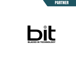Blacks in Technology Logo